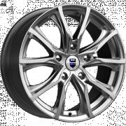 КиК Твист alloy wheels