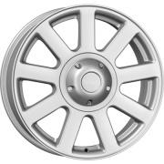 КиК УльЗИС alloy wheels