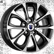 КиК Urals alloy wheels