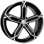 КиК X-fighter alloy wheels