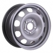 KFZ 8873 steel wheels