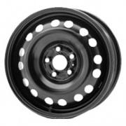 KFZ 9305 steel wheels