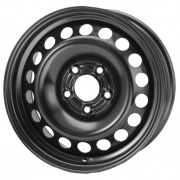 KFZ 9563 steel wheels
