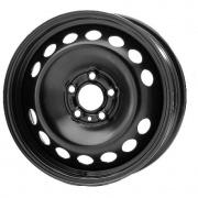 KFZ 9640 steel wheels