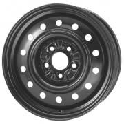 KFZ 9735 steel wheels