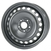 KFZ 9975 steel wheels