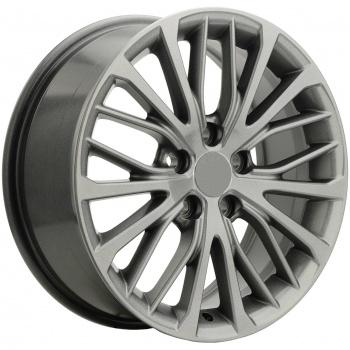 Khomen Wheels V-Spoke 705