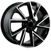 Khomen Wheels V-Spoke714 alloy wheels