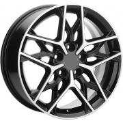 Khomen Wheels Y-Spoke709 alloy wheels