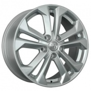 Khomen Wheels Double-Spoke702 alloy wheels