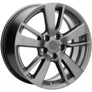 Khomen Wheels Double-Spoke704 alloy wheels