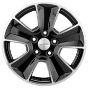 Khomen Wheels U-Spoke601 alloy wheels