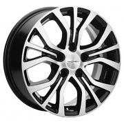 Khomen Wheels U-Spoke608 alloy wheels