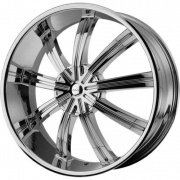 KMC Wheels KM672Widow alloy wheels