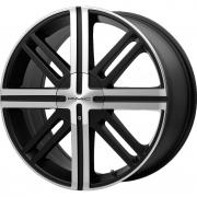 KMC Wheels KM675Splice alloy wheels