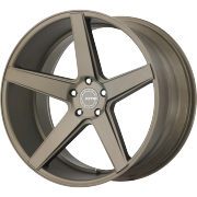 KMC Wheels KM685District alloy wheels