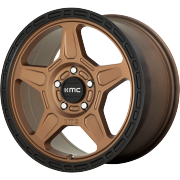 KMC Wheels KM721Alpine alloy wheels