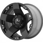 KMC Wheels XD775RockStar alloy wheels