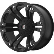 KMC Wheels XD778Monster alloy wheels