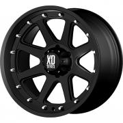 KMC Wheels XD798Addict alloy wheels