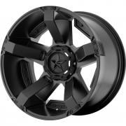 KMC Wheels XD811RockStarII alloy wheels
