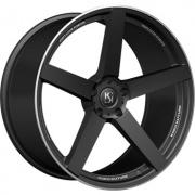 Koko Kuture Sardinia5 alloy wheels