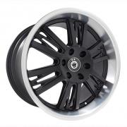 Konig AxeSK69 alloy wheels