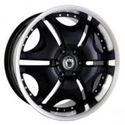 Konig Blix1DE22 alloy wheels