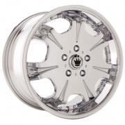 Konig BlixEU5SF95 alloy wheels