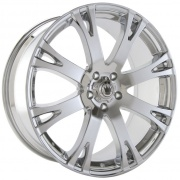 Konig BlixLX4SF90 alloy wheels