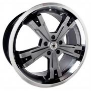 Konig BlixZ7SH06 alloy wheels
