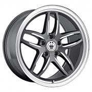 Konig Bravo alloy wheels