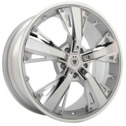 Konig ChangeupSF93 alloy wheels