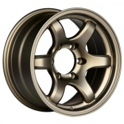 Konig CounterSteerTE37 alloy wheels