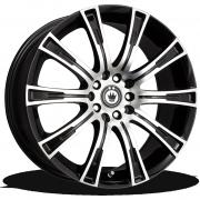 Konig Crown alloy wheels