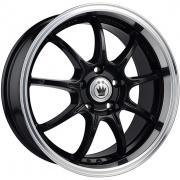 Konig FlingSK02 alloy wheels