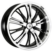 Konig FullcountSF38 alloy wheels