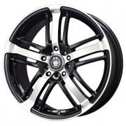 Konig FurtherSF68 alloy wheels
