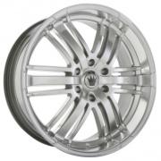 Konig Further 6 SF66 alloy wheels