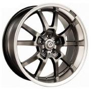 Konig Heatsink5SF20 alloy wheels