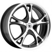 Konig Hold-OnSK20 alloy wheels