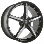 Konig HotswapSF92 alloy wheels