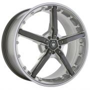 Konig HotswapSF91 alloy wheels