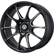 Konig IllusionS888 alloy wheels