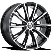Konig ImpressionSQ79G alloy wheels