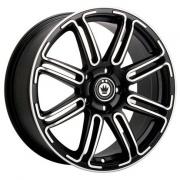 Konig IncomingSH29 alloy wheels