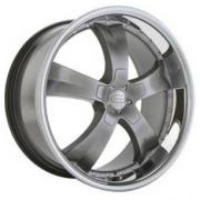 Konig KontaktSF22 alloy wheels