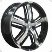 Konig KudosSF67 alloy wheels