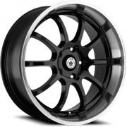 Konig LightningS893 alloy wheels