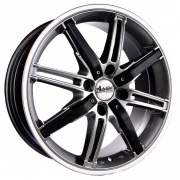 Konig Lizard4SG91 alloy wheels
